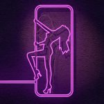 Strip Club Neon