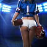 Super Bowl Show